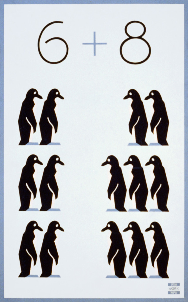 additionpenguins
